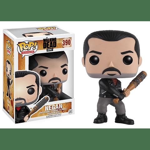 Pop! TV: The Walking Dead Negan