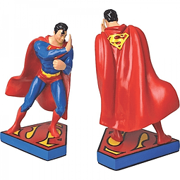Bookends DC Comics Superman
