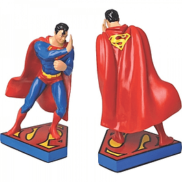 Bookends DC Comics Superman