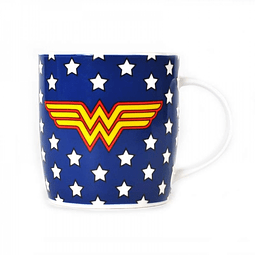 Caneca Wonder Woman Stars