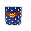 Caneca Wonder Woman Stars