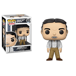 POP! Movies: 007 Jaws from The Spy Who Loved Me