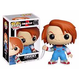 Pop! Movies: Child's Play 2 - Chucky