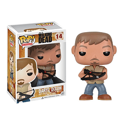 Pop! TV: The Walking Dead Daryl