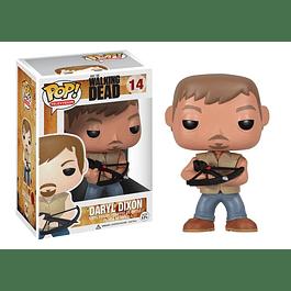 Pop! TV: The Walking Dead Daryl