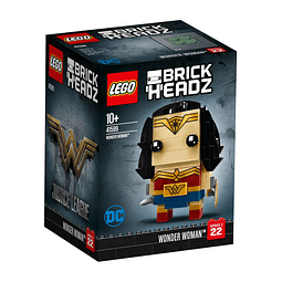 LEGO® BrickHeadz Wonder Woman