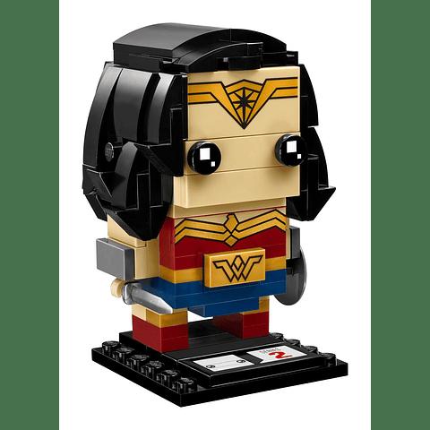 LEGO® BrickHeadz Wonder Woman