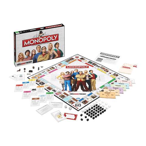 Monopoly: The Big Bang Theory