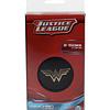 Porta-chaves Wonder Woman Golden Logo