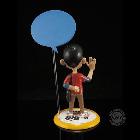 Q-Pop The Big Bang Theory Sheldon
