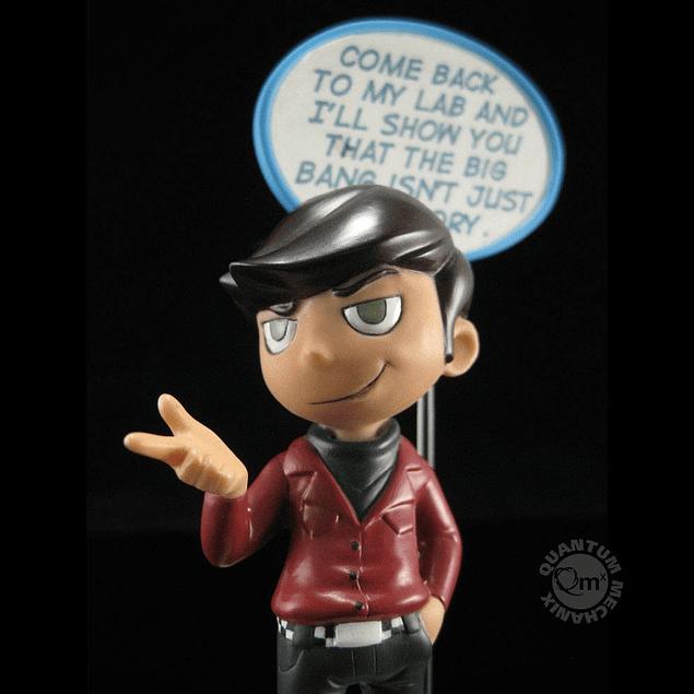 Q-Pop The Big Bang Theory Howard
