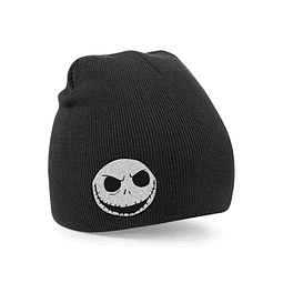 Gorro The Nightmare Before Christmas Jack Skull