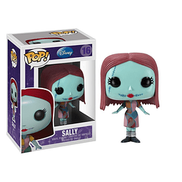 POP! Disney: Sally