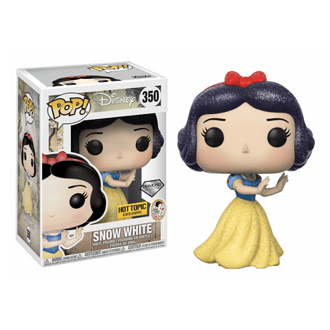 POP! Disney: Snow White Diamond Glitter