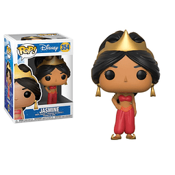 POP! Disney: Jasmine