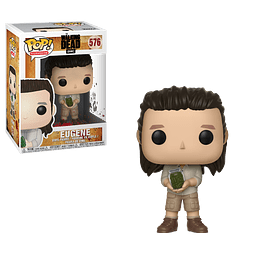 POP! TV: The Walking Dead Eugene