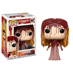 POP! Movies: Carrie - Carrie