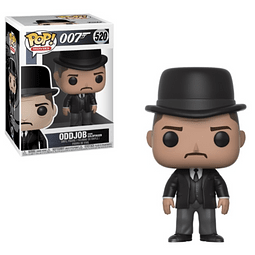 POP! Movies: 007 Oddjob from Goldfinger