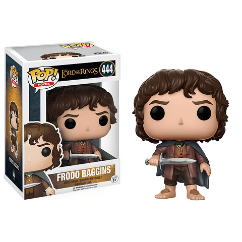 POP! Movies: LOTR - Frodo Baggins