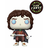 POP! Movies: LOTR - Frodo Baggins Glow Chase Edition