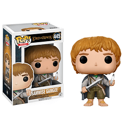 POP! Movies: LOTR - Samwise Gamgee