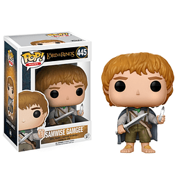 POP! Movies: The Lord of the Rings - Samwise Gamgee
