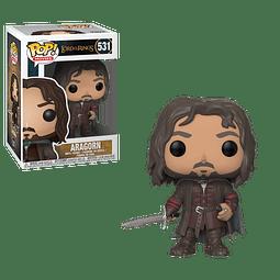 POP! Movies: LOTR - Aragorn