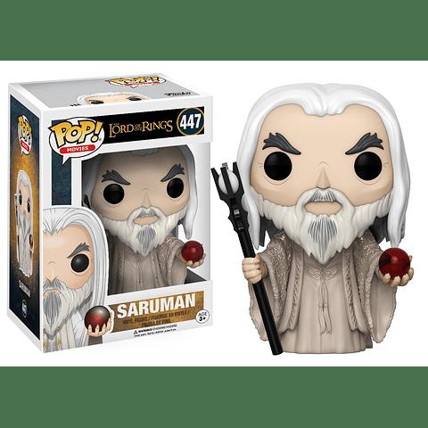 POP! Movies: LOTR - Saruman