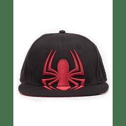 Chapéu Spider-Man Red Spider