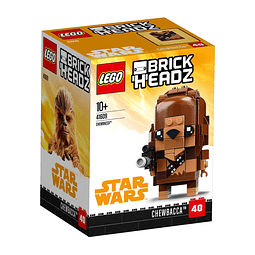 LEGO® BrickHeadz Star Wars - Chewbacca