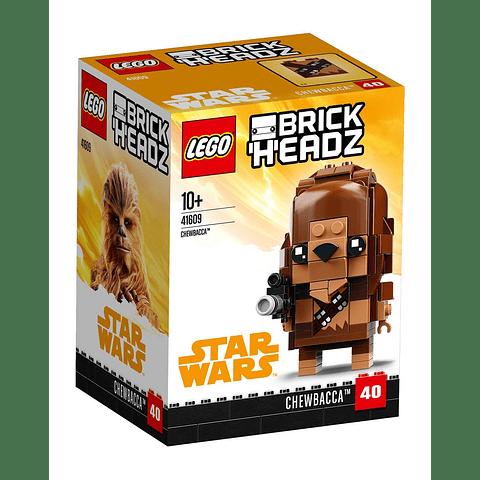LEGO® BrickHeadz Star Wars - Chewbacca