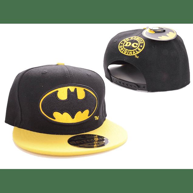 Chapéu Batman Black Bat