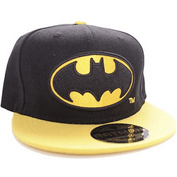 Chapéu Batman Black Bat