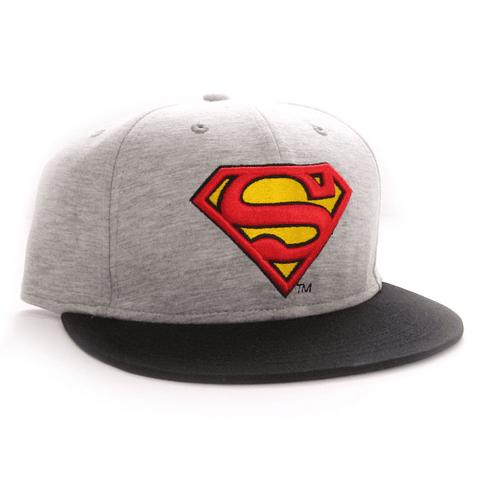 Chapéu Superman Vintage Logo