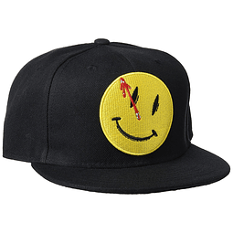 Chapéu Watchmen Smiley Logo