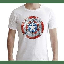 T-shirt Marvel Captain America Classic