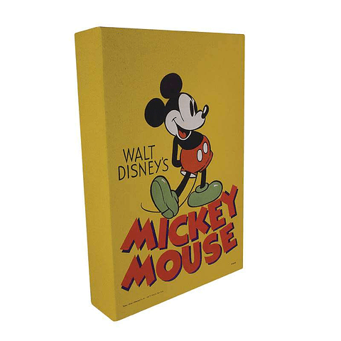 Luminart Disney Mickey Mouse