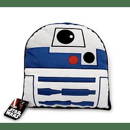 Almofada Star Wars R2-D2