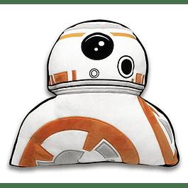 Almofada Star Wars BB-8