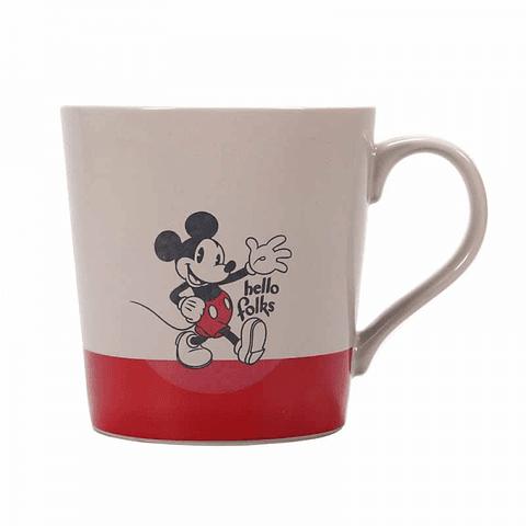Caneca Mágica Mickey Mouse