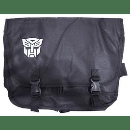 Mala Transformers Logo LC Exclusive