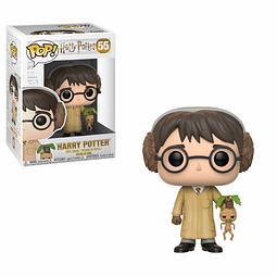 POP! Harry Potter: Harry Herbology