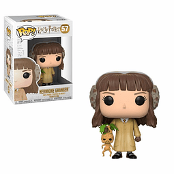POP! Harry Potter: Hermione Herbology