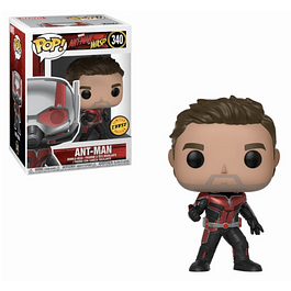 POP! Marvel Ant-Man and The Wasp: Ant-Man Chase Edition