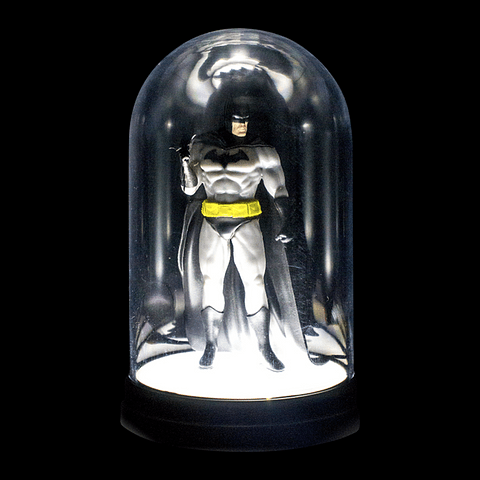 Luz de Presença Batman Collectible Light