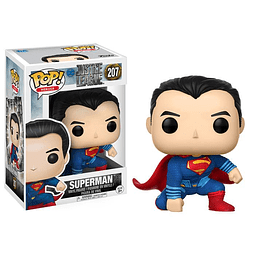 POP! Heroes: DC Justice League - Superman