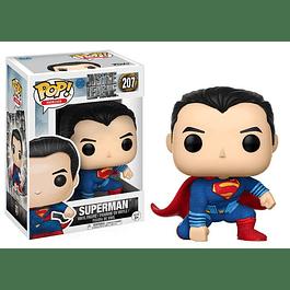 POP! Heroes: DC Justice League - Superman