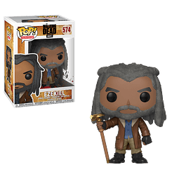 POP! TV: The Walking Dead - Ezekiel