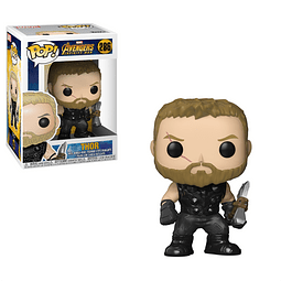 POP! Marvel Avengers Infinity War: Thor