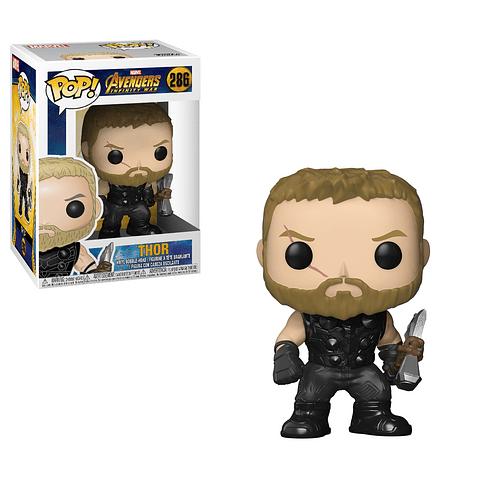 POP! Marvel Avengers Infinity War: Thor